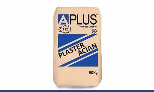 Plaster Acian