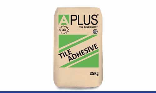 Tile Adhesive 33