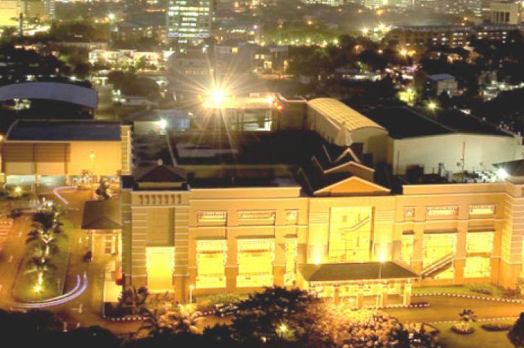 Balai Kartini Jakarta