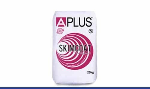 Aplus Skimcoat by Gypsum