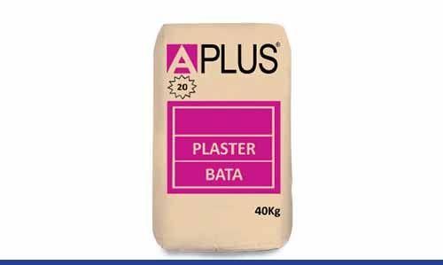 Plaster Bata