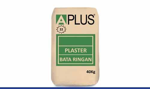 Plaster Bata Ringan