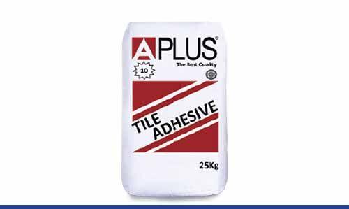 Tile Adhesive 10