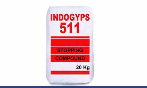 Aplus Stopping Compound
